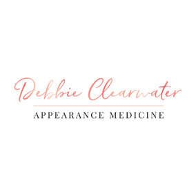 Branding and Logo Design for Debbie Clearwater Appearance Medicine